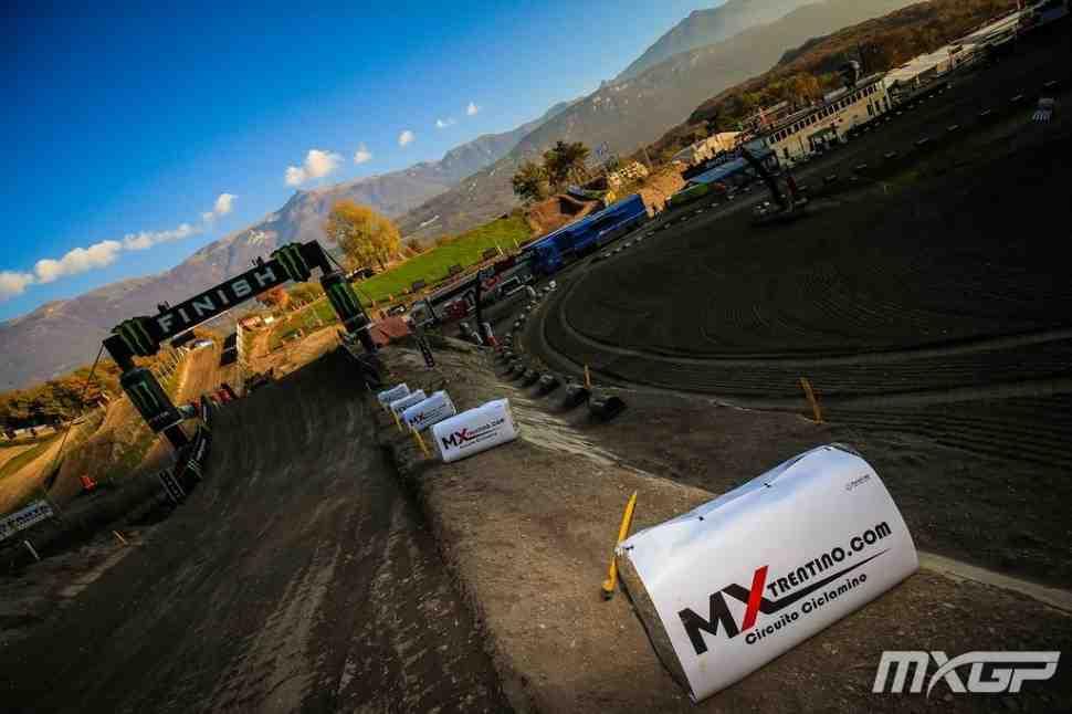 Мотокросс MXGP: расписание и онлайн хронометраж Гран-При Garda-Trentino (Италии)