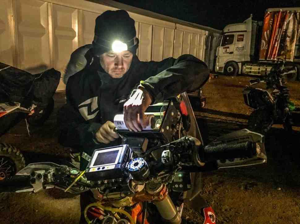 Дакар-2020: Дмитрий Агошков о 4-м этапе - сегодня самый сложный спецучасток