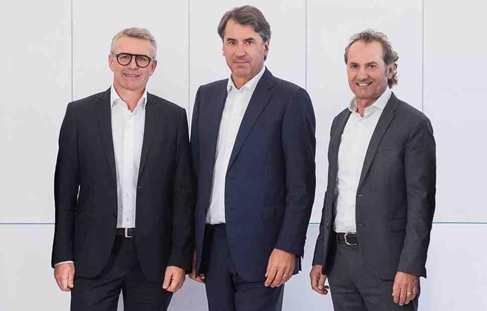 KTM Group завершает 2019 год абсолютным рекордом продаж мотоциклов - и меняет имя