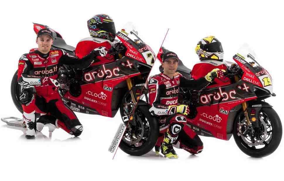 ������ ������������� �������� ���������� WorldSBK ���������� � ������: ��� ��� � Ducati?
