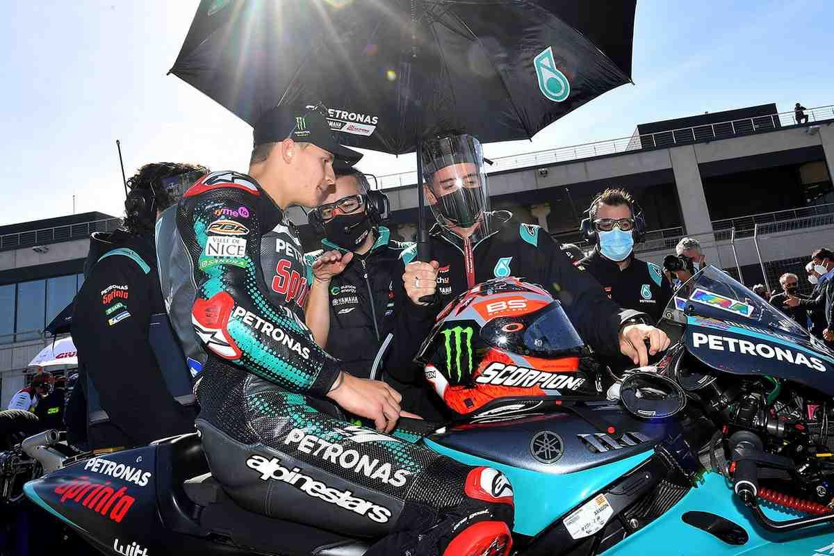 Пережить AragonGP: Yamaha ожидает самый сложный уикенд в календаре MotoGP