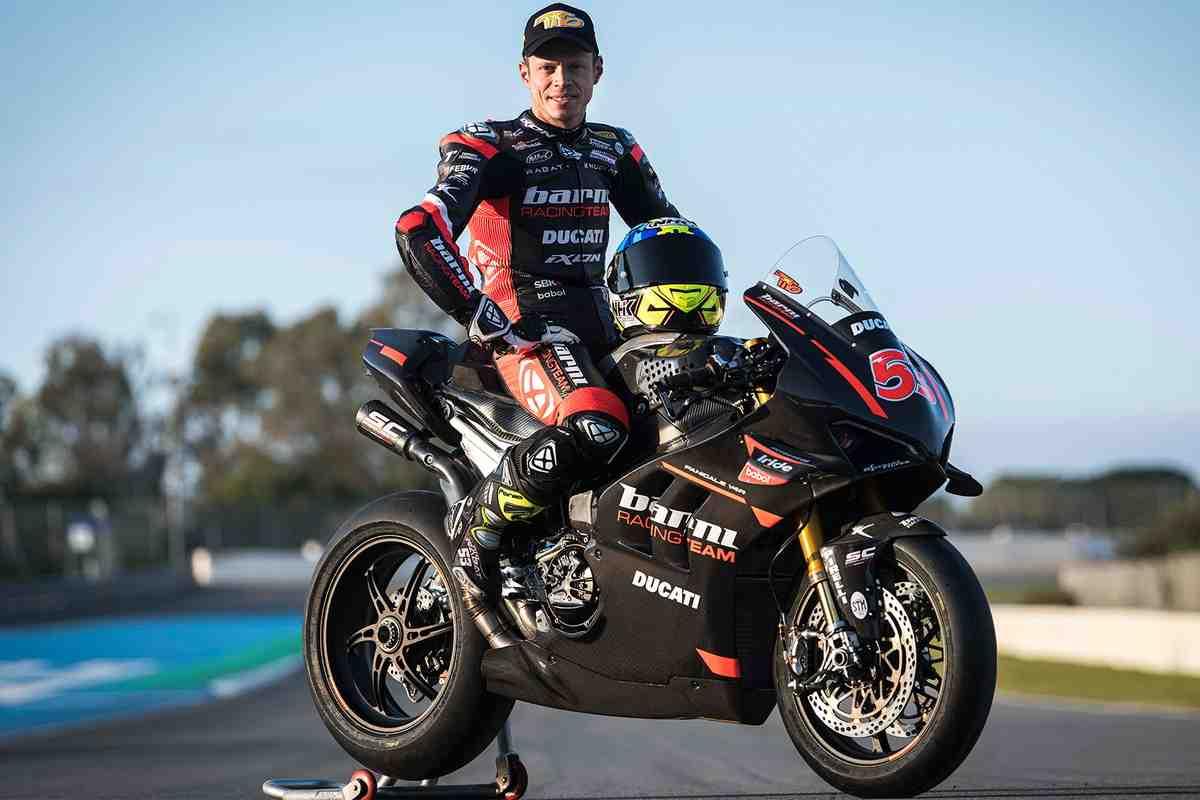 ������, Barni Racing: ������� ���-������ MotoGP � World Superbike ���� ������ - ���������?