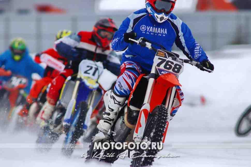MX Speedway 2019 в Брехово: результаты