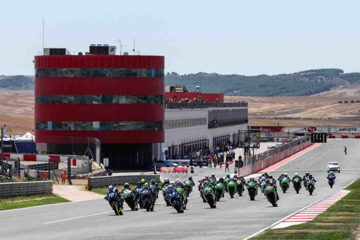 World Superbike 2021 ����� �������������: ����� ���������, ����� ������ � ����� ������ ������