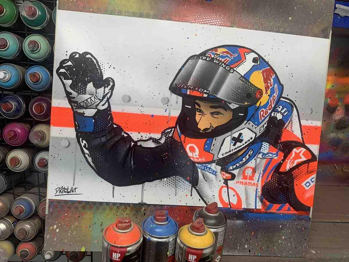 Хорхе Мартин рассчитывает на скорое возвращение в MotoGP: врачи сняли швы