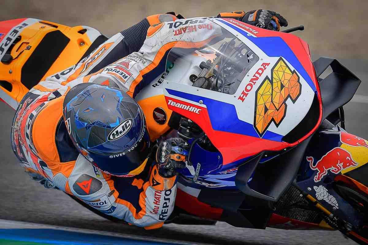 MotoGP: Прототип Honda RC213V 2022 года в деталях - что уже сейчас тестируют пилоты HRC?