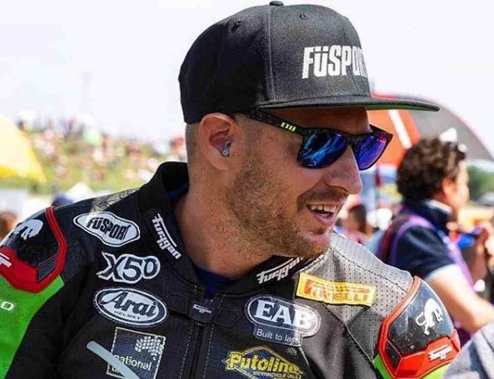 ������ ���� ������ ����� FIM: ���������� ������������ � Brazilian Superbike �� ���� ������