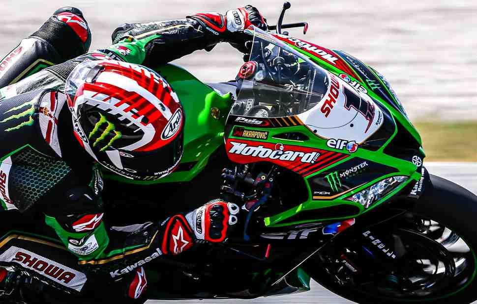 ������� WorldSBK �������� ��� ����� ����� ����� ������ MotoGP ����� ������� � ���������