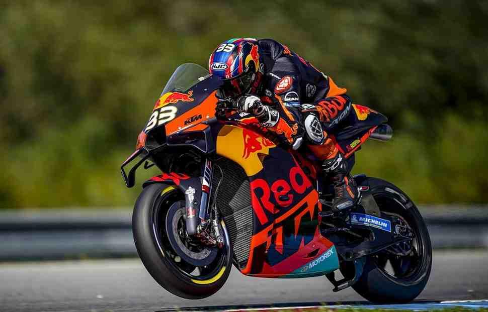 KTM выигрывает первый Гран-При в MotoGP: Итоги CzechGP и положение в чемпионате мира