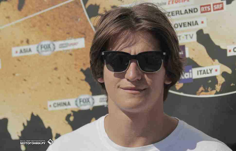 Мотокросс: Александр Тонков - Чемпион России о планах на MXGP 2019