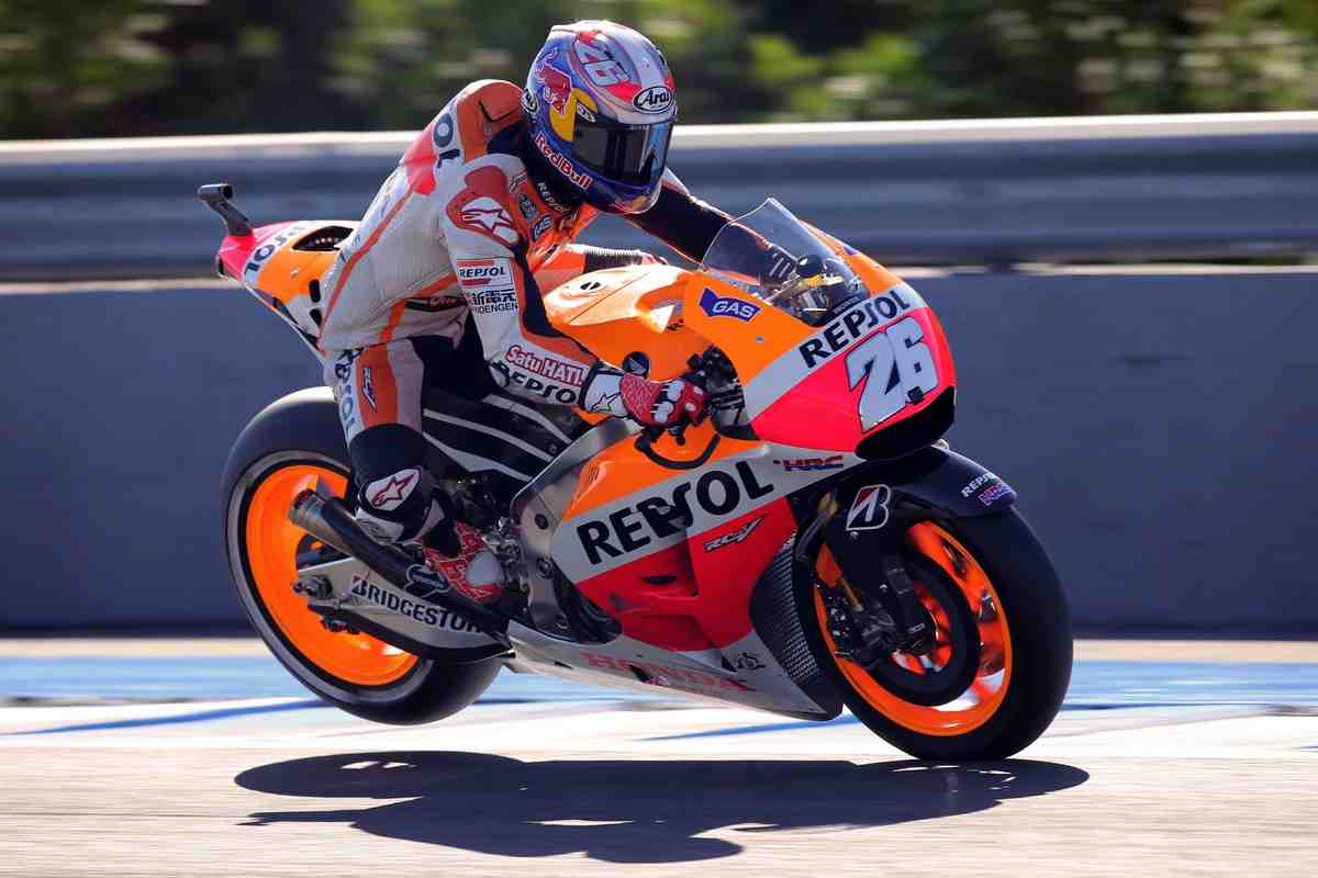 MotoGP Tech: Почему в Арагоне супербайки всегда будут медленней прототипов из Мото Гран-При