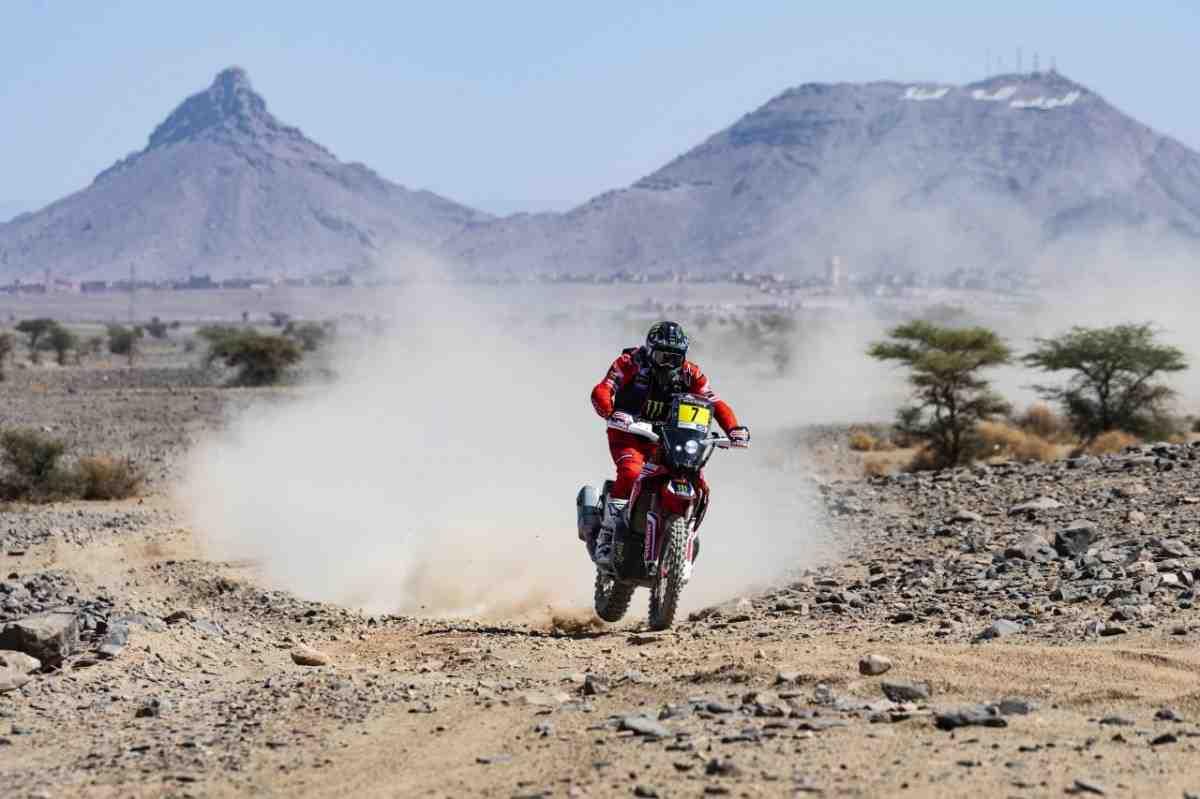 Главная тренировка перед Дакаром - Rallye du Maroc 2021: маршрут и особенности