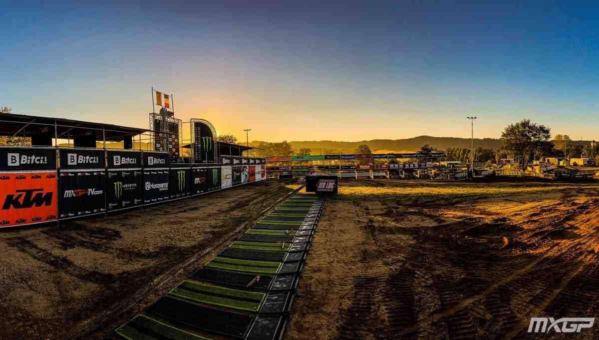 Мотокросс MXGP: положение в чемпионате мира накануне 12 этапа