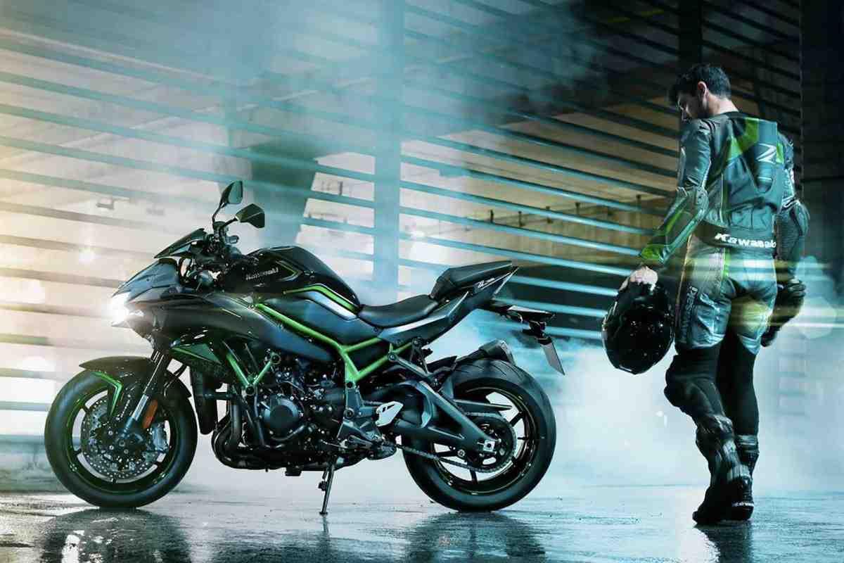 ����� Kawasaki ����������� ��������� �������� ���������� �� �������- � ���������� ���������