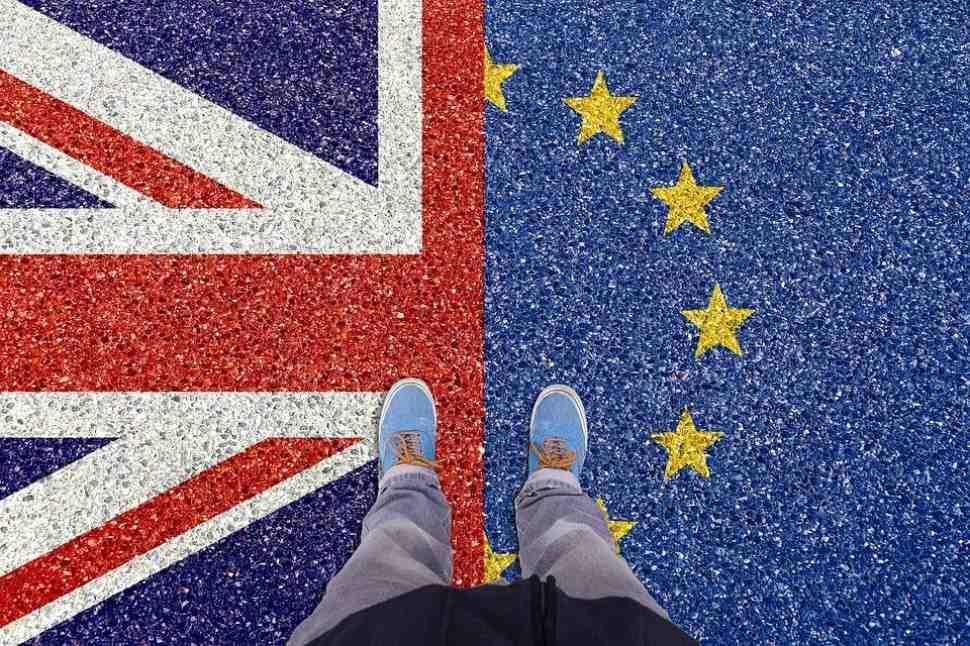 �������������� ������� ����� ���������� ������� 2021 ���� ��-�� Brexit