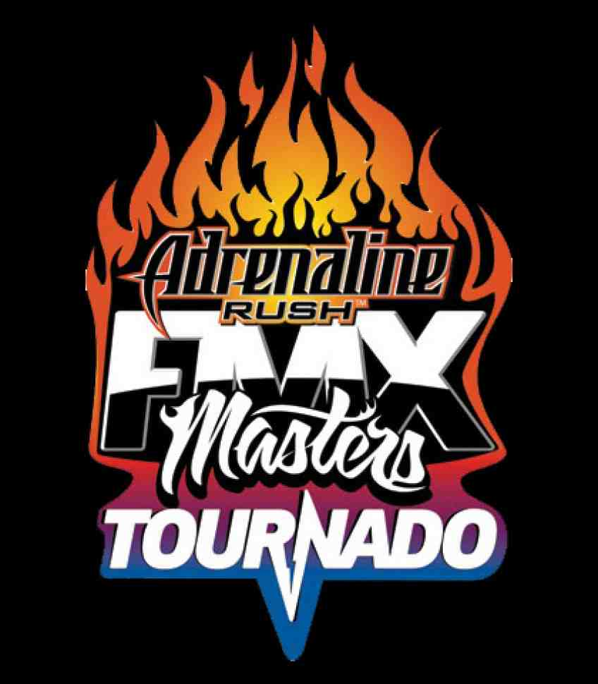 Adrenaline Rush FMX Masters Tournado начинается!