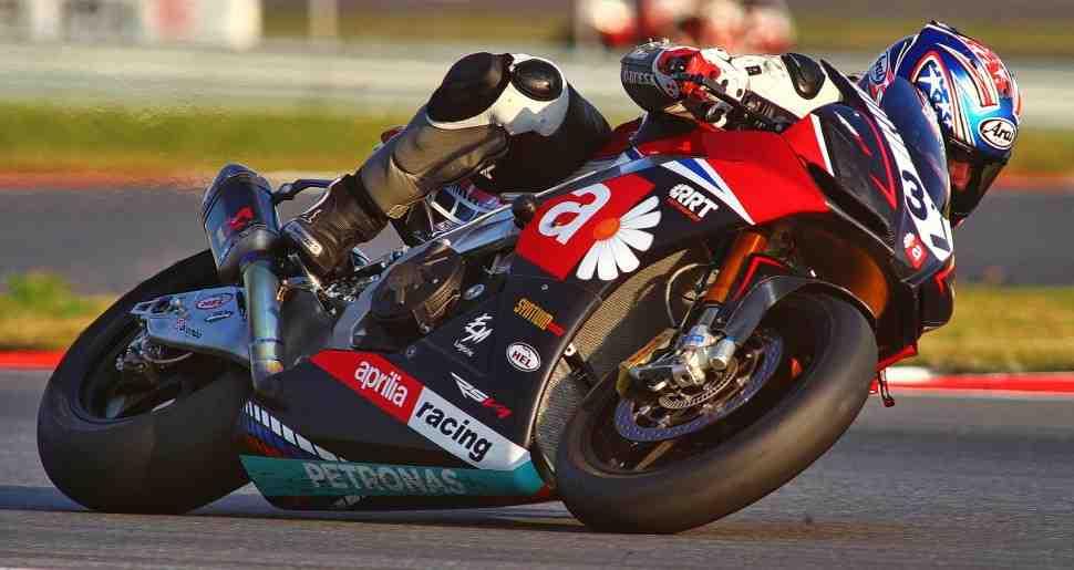 Апрель в июле: RRT оккупирует подиум TRD Superbike Open 1000
