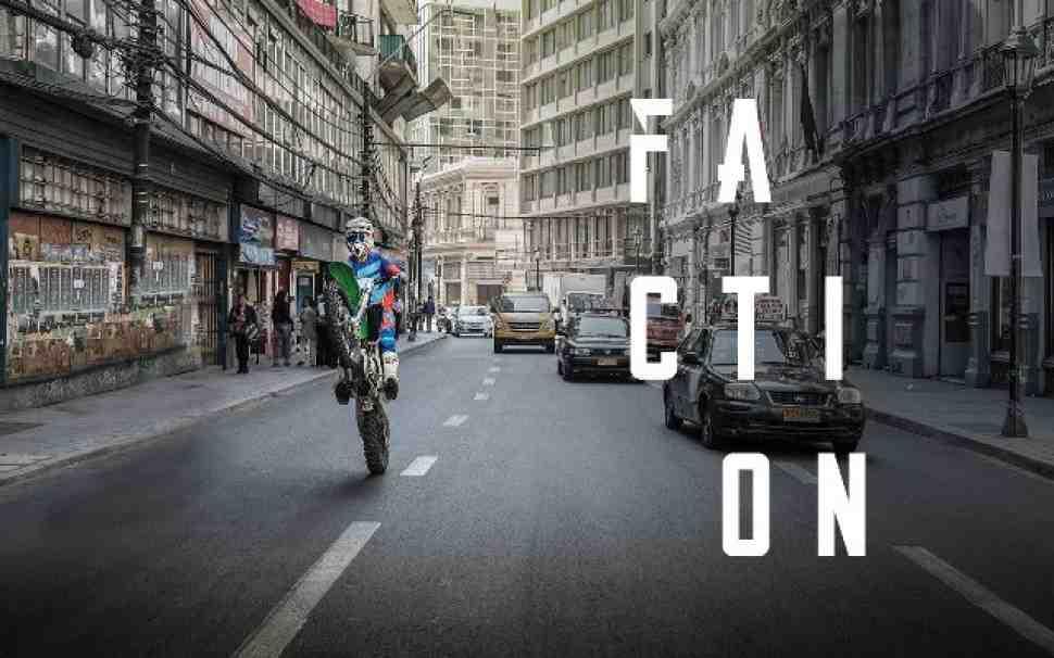 Без границ: мотоэкипировка Shift Racing