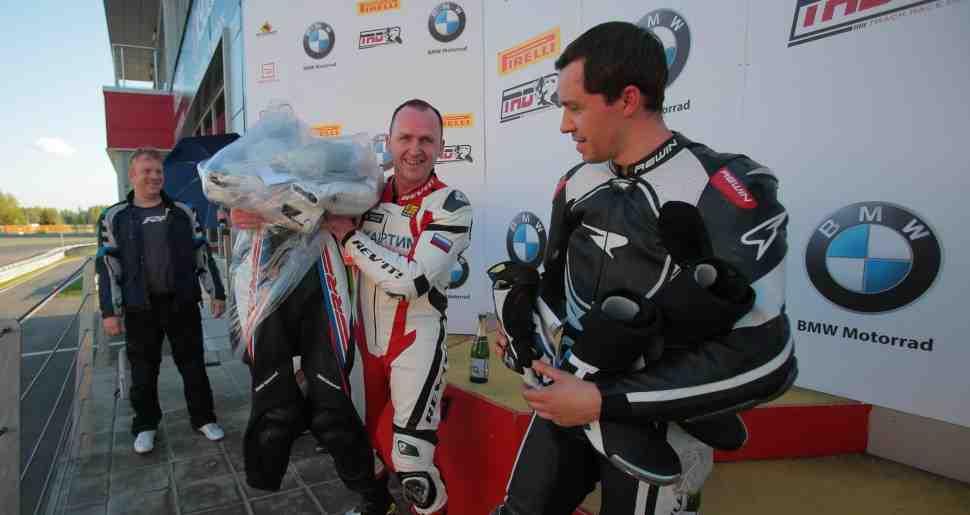 BMW Motorrad назвала призы TRD Superbike BMW S1000RR Cup 2016