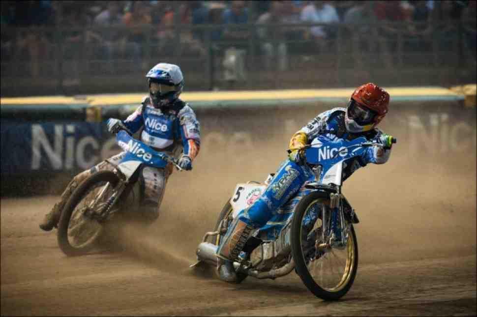 Чемпионат Европы по спидвею: Тольятти побил рекорд