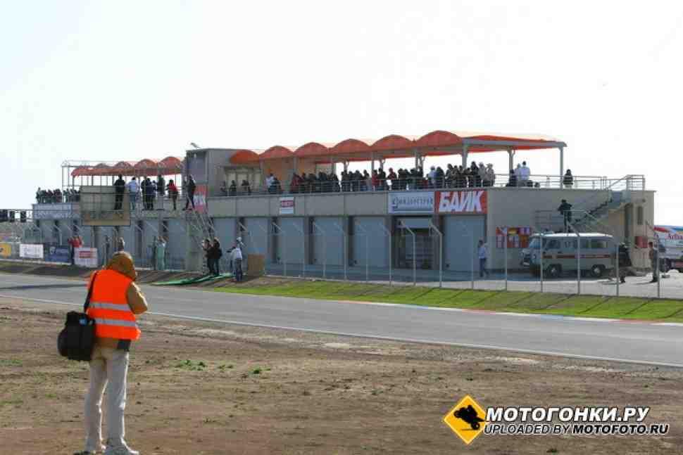Crimea GP Circuit: заслуживает внимания (фото-отчет)