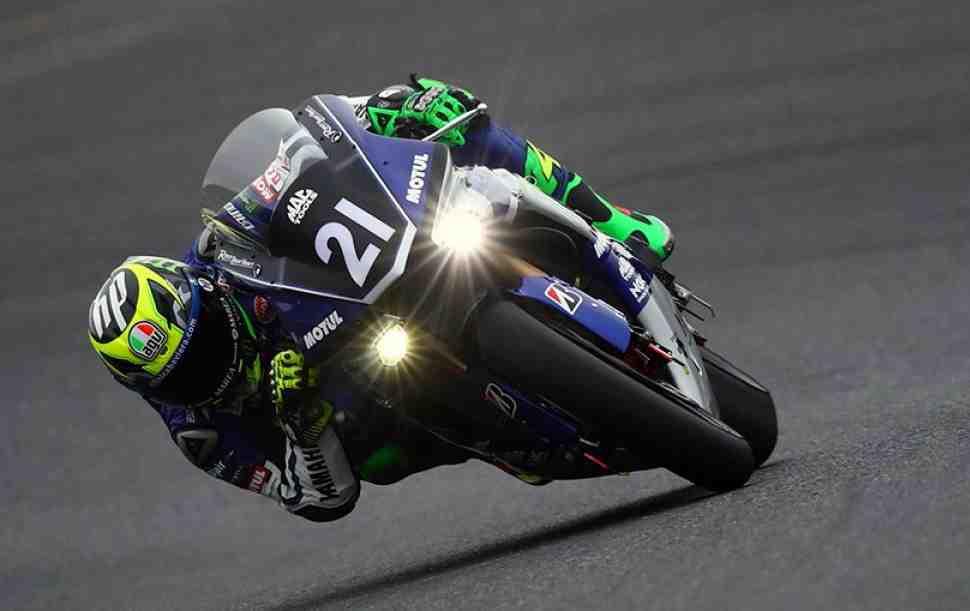 EWC: квалификацию Suzuka 8 Hours выигрывает заводская команда Yamaha