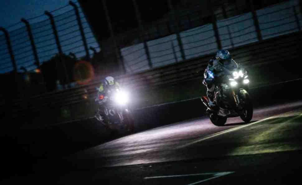 EWC: Сенсация 12 Horas de Portimao - победа ценой в 8 сотых секунды