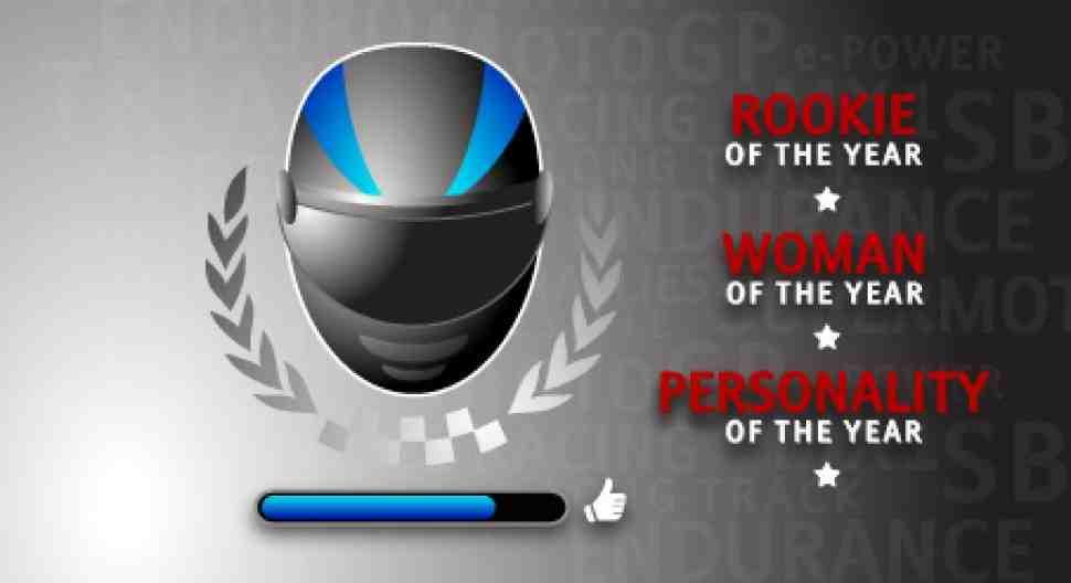 FIM: Чемпион и персона 2011 года - голосование