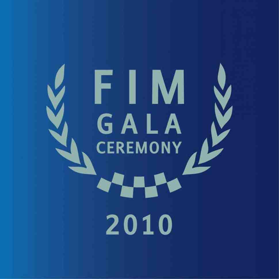 FIM Gala Ceremony - в прямом эфире