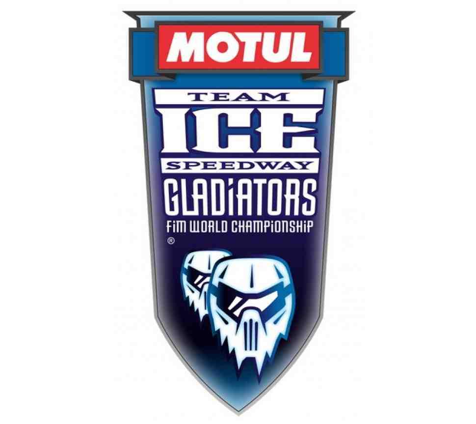 FIM Team Ice Speedway Gladiators: КЧМ-2015 пройдет в Берлине