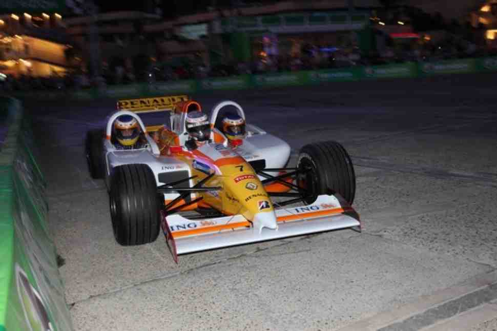 Формула-1 в Сочи - Нонсенс или реальная возможность?