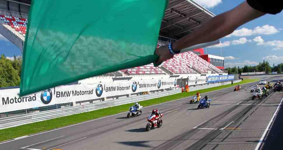 Гонки на выносливость: TRD 3H Endurance ставит рекорд Moscow Raceway - 100 кругов за 3 часа