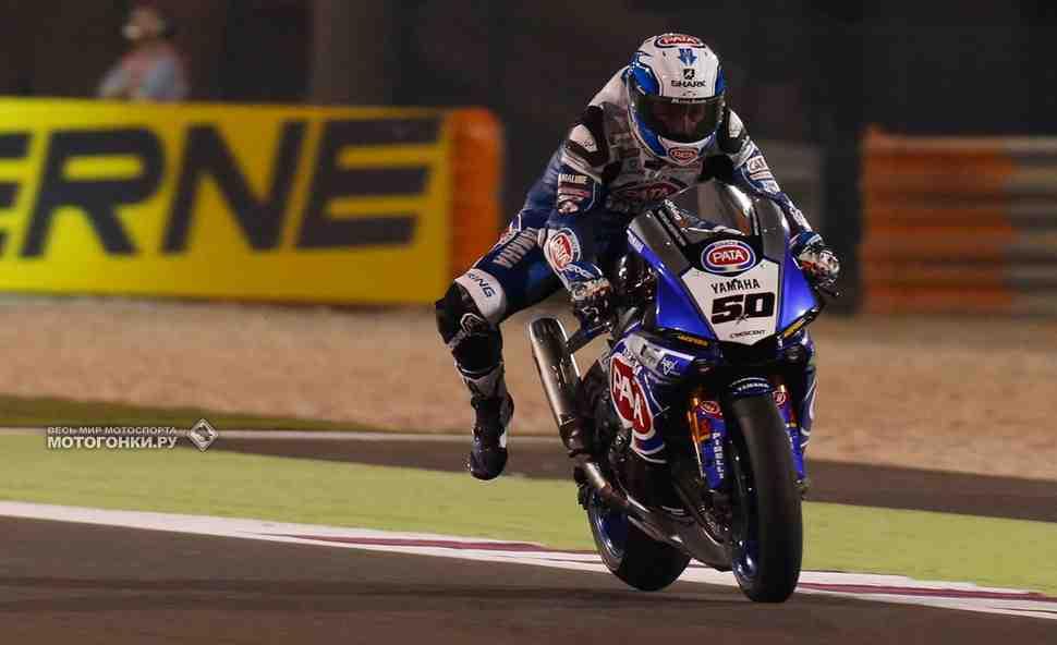 Гуинтоли и Джулиано покинут WSBK ради карьеры в British Superbike