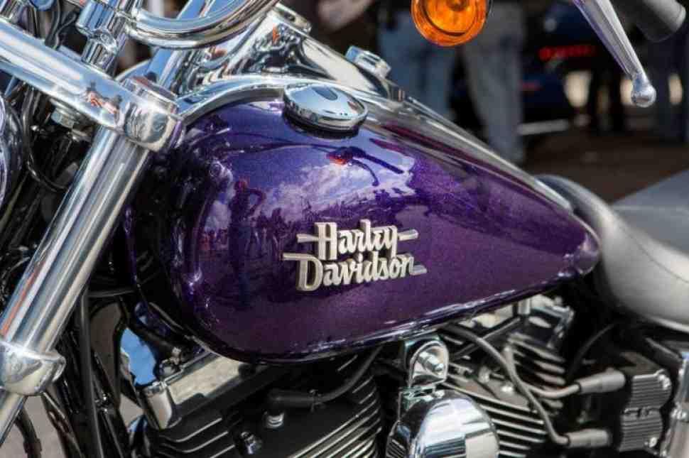 Harley-Davidson заплатит штраф в 12 млн USD за обход экологического законодательства США