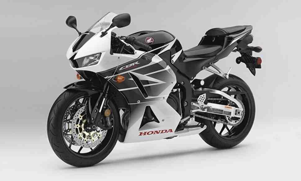 Honda CBR600RR: конец истории культового спортбайка