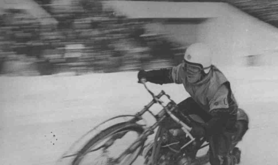 Ice Speedway: Мотогонки на льду готовятся к 50-летнему юбилею