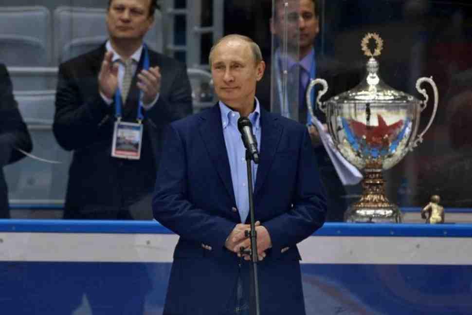 Иностранным спортсменам - в Россию без виз