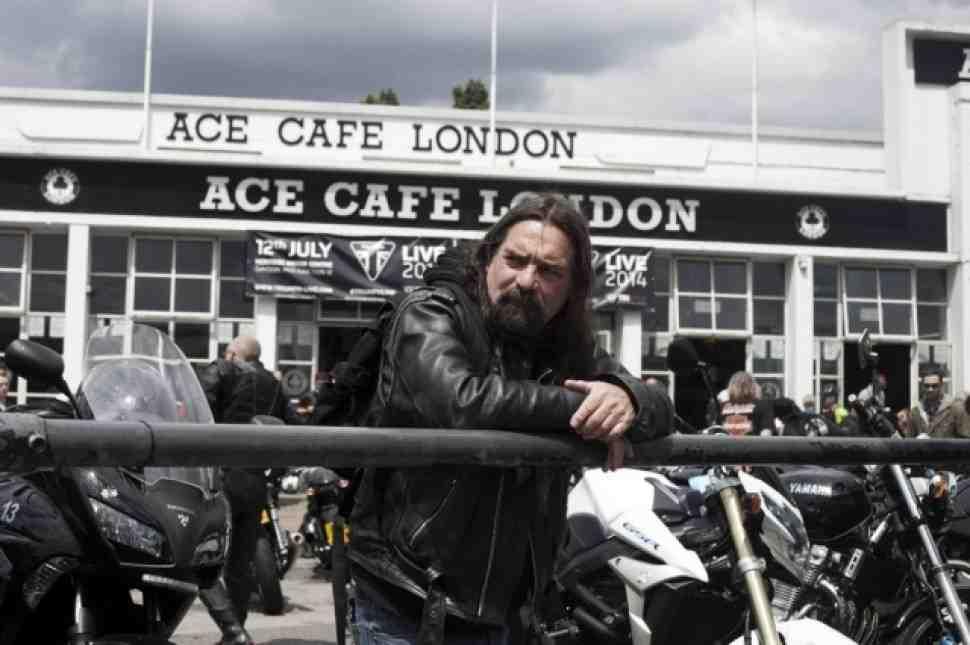 Легендарное лондонское Ace Cafe могут закрыть