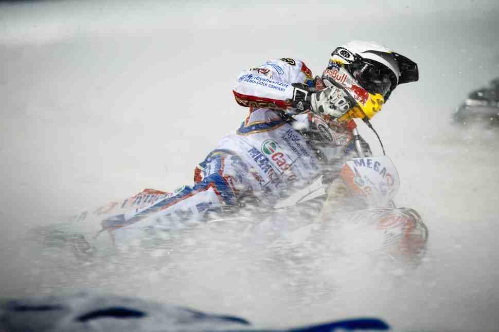 Мега-Лада: убедительная победа во втором этапе суперлиги