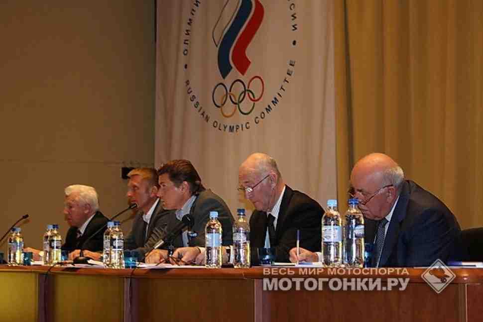 МФР: что ждет российский мотоспорт в 2011 году
