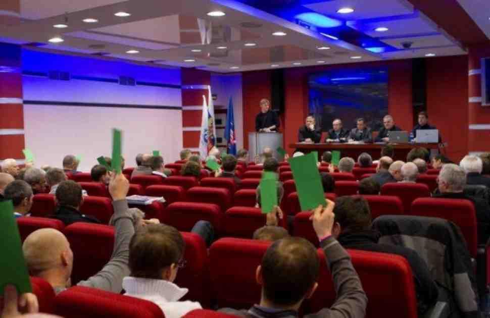 МФР: отчетно-выборная конференция 15.11.2014