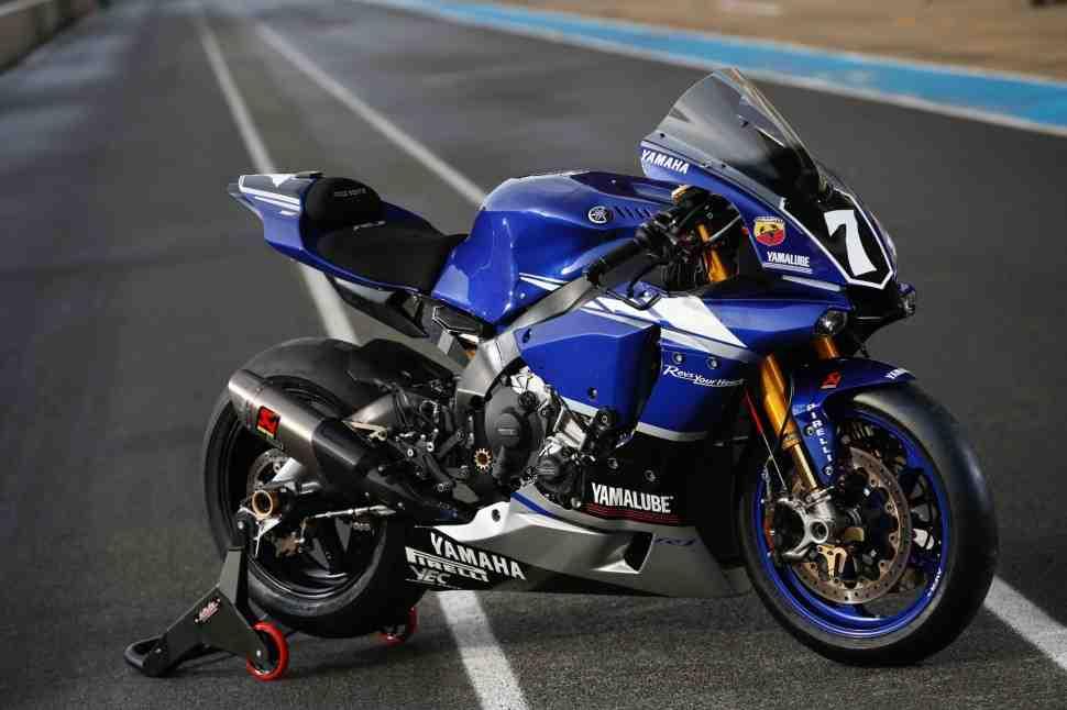 MotoGP: Yamaha делигировала Бредли Смита на World Endurance в Ошерслебене