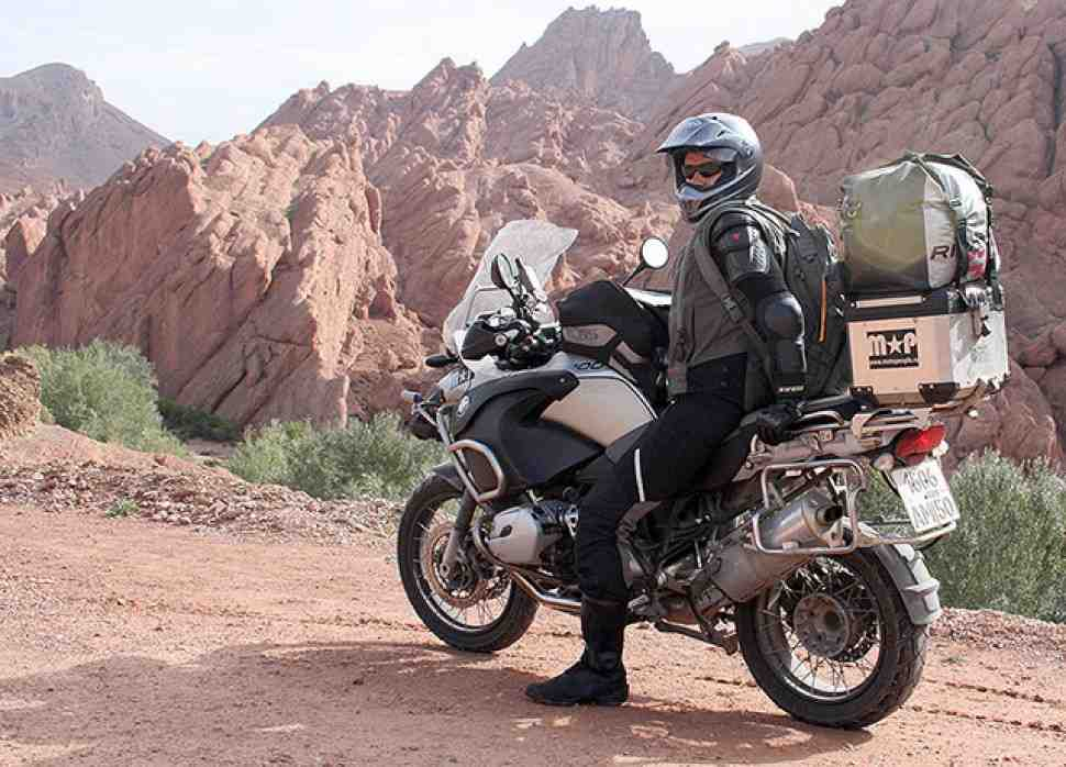 MotoPeople: вспоминаем кругосветку Владимира Минина