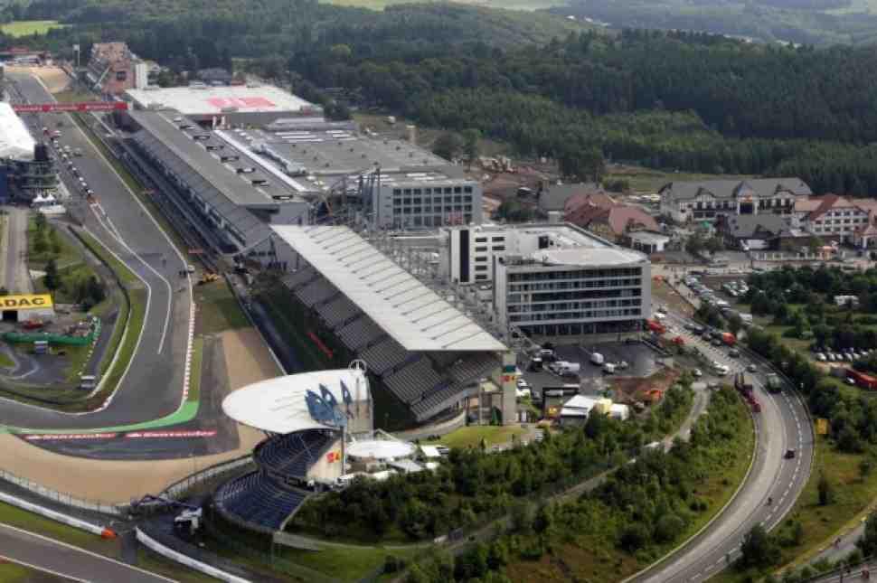 "Nürburgring Northschleife: ""спасение"" - уже скоро?"