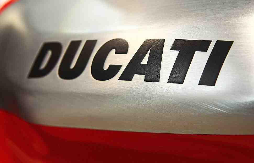 Новые мотоциклы Ducati по зимним ценам - от 780000 рублей