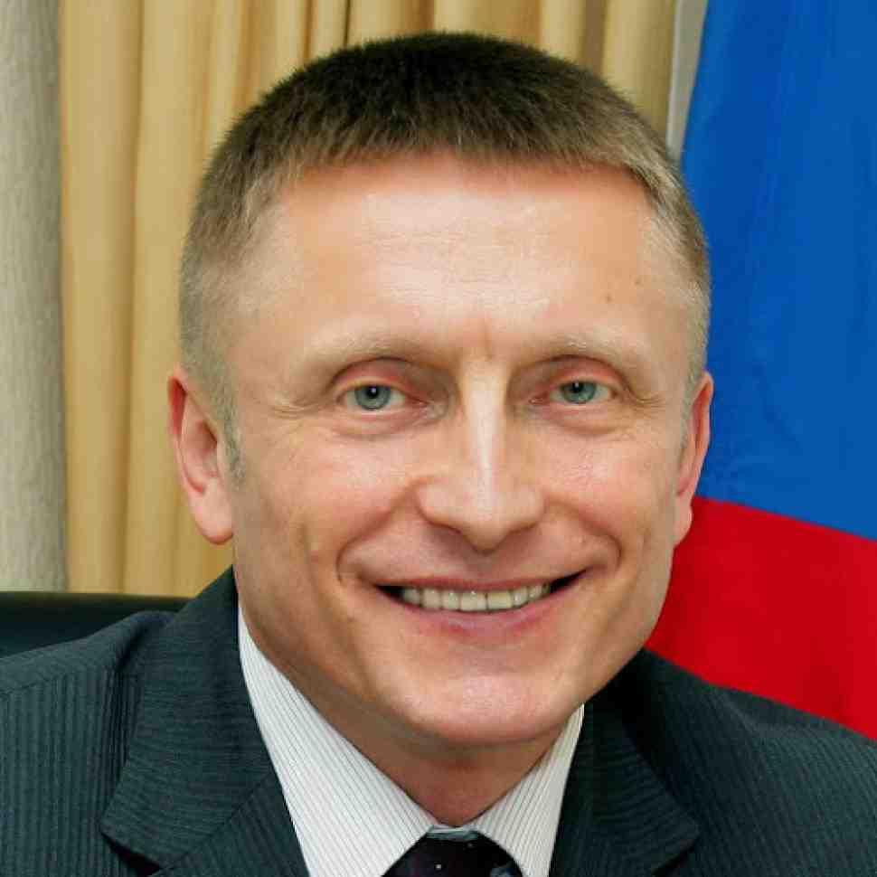 Новым президентом МФР избран Александр Джеус