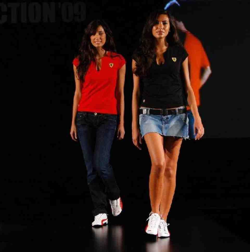 Открылся Интернет-магазин ArtRacing - одежда MotoGP и Ferrari