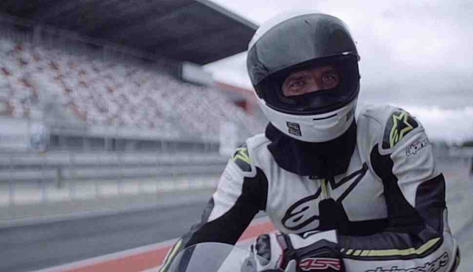 Отличное видео: TrackRaceDays - Are you ready?