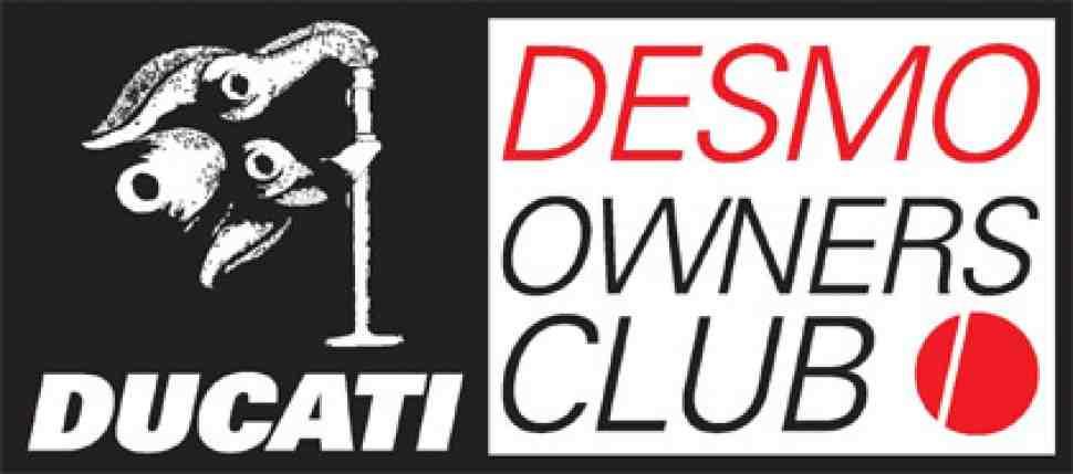 Первая встреча Desmo Owners Club Russia - 2 апреля в ресторане LA CASA