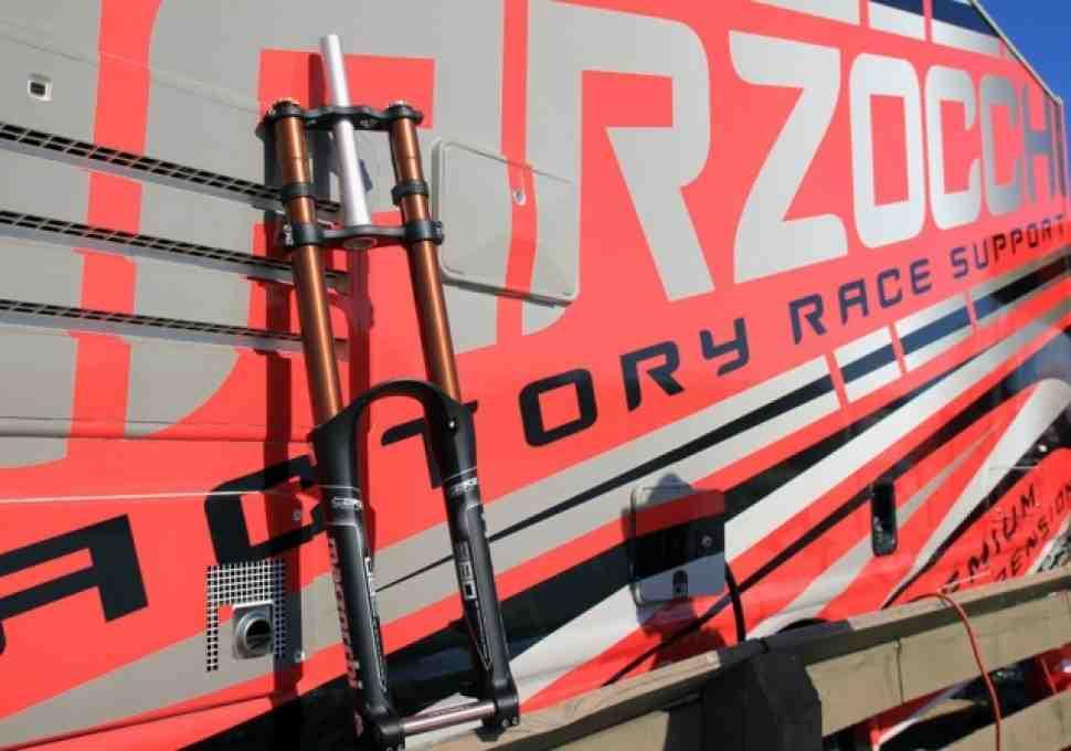 Разорившийся производитель подвесок Marzocchi спасен